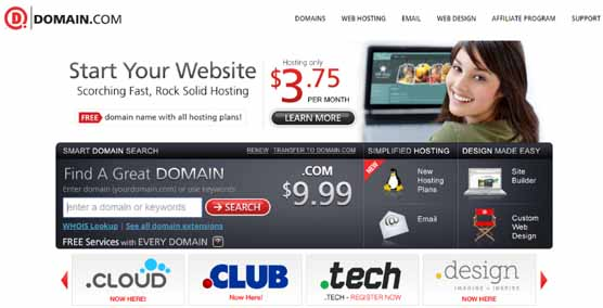 top 5 Cheap Price Domain Site, Cheap Hosting Plan