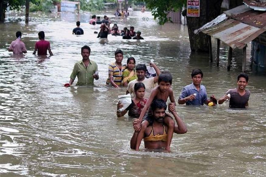 बिहार बाढ़ सहायता योजना बाढ़ राहत राशि लिस्ट