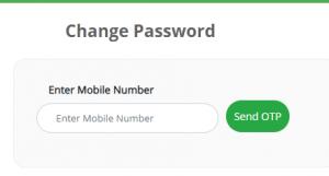 rythu bandhu Yojana Forget Password