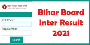 12th result 2021
