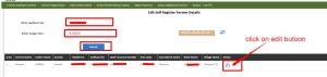 pm kisan correction form
