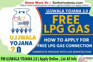 Pm Ujjwala Scheme 2.0 Complete Information
