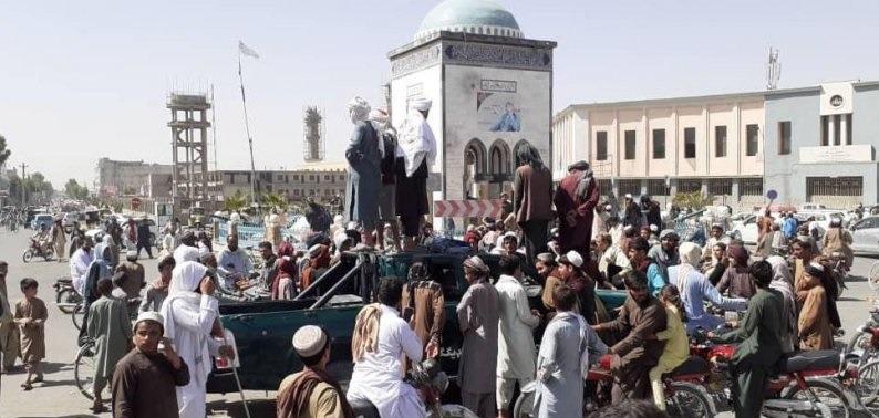 afghanistan news